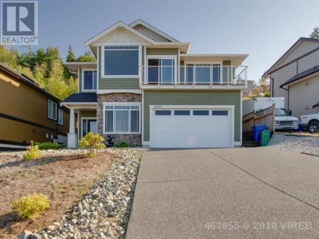 House for sale at 4589 Laguna Wy Nanaimo British Columbia - MLS: 463655