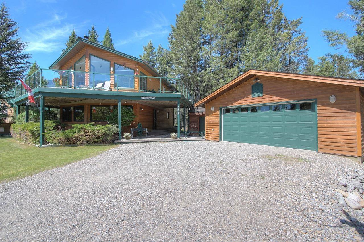 House for sale at 4589 Purcell Drive  Fairmont/columbia Lake British Columbia - MLS: 2450807