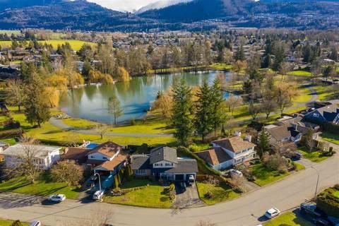House for sale at 45892 Lake Dr Sardis British Columbia - MLS: R2433504