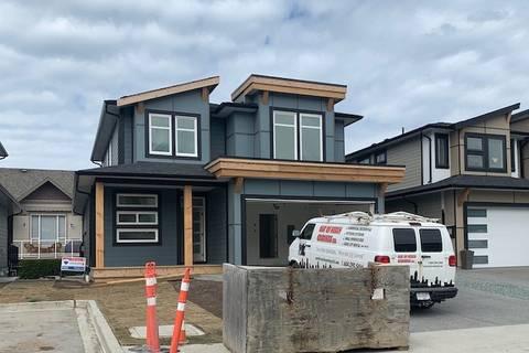 House for sale at 45895 Bogey Pl Sardis British Columbia - MLS: R2451916