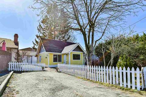 House for sale at 45896 Lewis Ave Chilliwack British Columbia - MLS: R2350032
