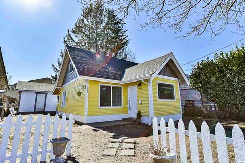 House for sale at 45896 Lewis Ave Chilliwack British Columbia - MLS: R2369471