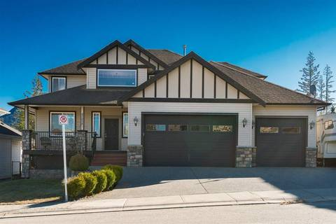 House for sale at 45898 Weeden Dr Sardis British Columbia - MLS: R2402121