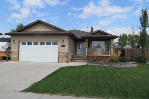House for sale at 459 20 St Fort Macleod Alberta - MLS: LD0147015