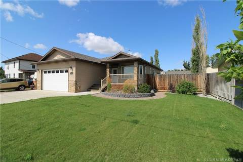 House for sale at 459 20 St Fort Macleod Alberta - MLS: LD0175475