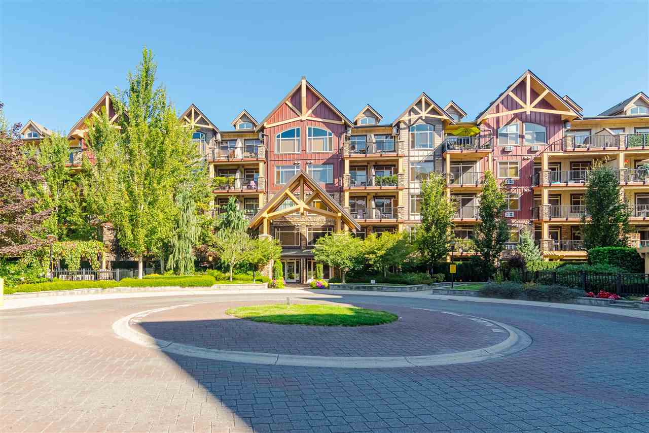 Removed: 459 - 8328 207a Street, Langley, BC - Removed on 2019-09-13 05:45:15