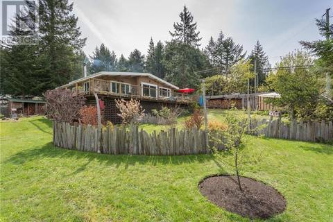 House for sale at 459 Anne Rd Mayne Island British Columbia - MLS: 408590
