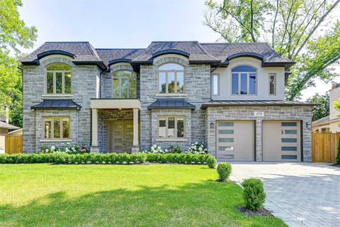 House for sale at 459 Candler Rd Oakville Ontario - MLS: W4528291