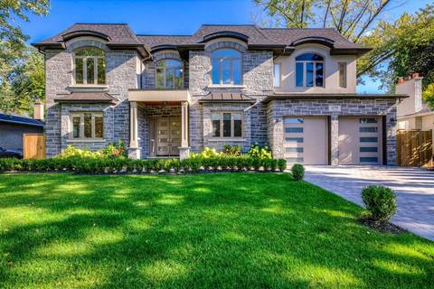 House for sale at 459 Candler Rd Oakville Ontario - MLS: W4658538