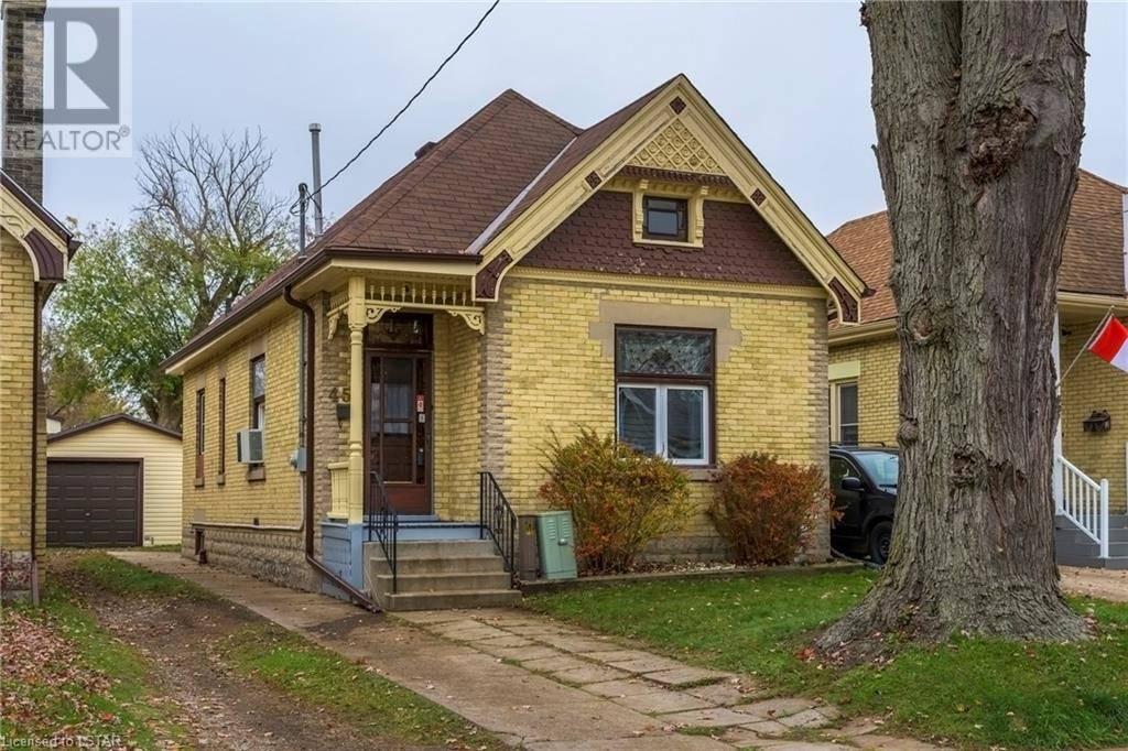 House for sale at 459 Dorinda St London Ontario - MLS: 231234
