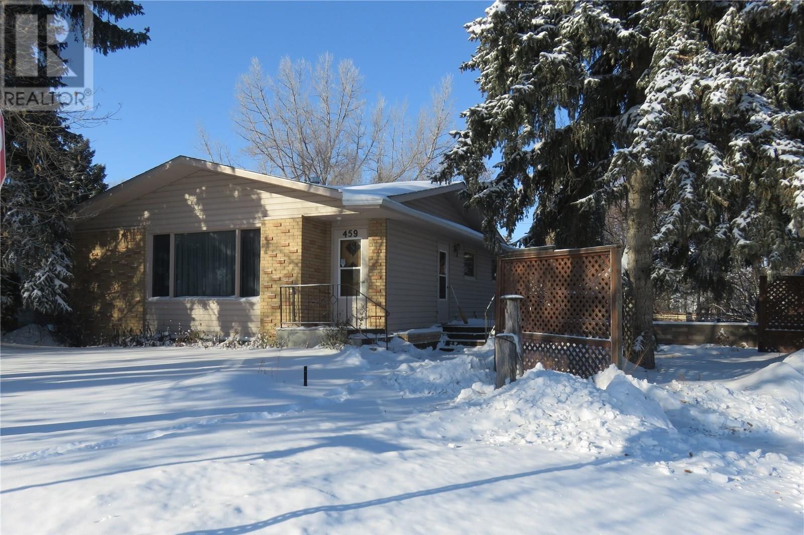 House for sale at 459 Garfield St Davidson Saskatchewan - MLS: SK834442