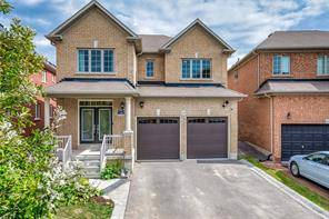 House for sale at 459 Hinchey Cres Milton Ontario - MLS: O4571353