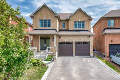 House for sale at 459 Hinchley Cres Milton Ontario - MLS: W4570939