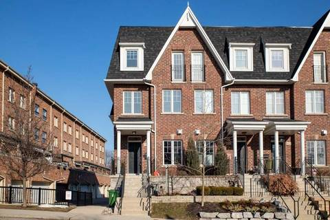 Townhouse for sale at 459 Logan Ave Toronto Ontario - MLS: E4700973