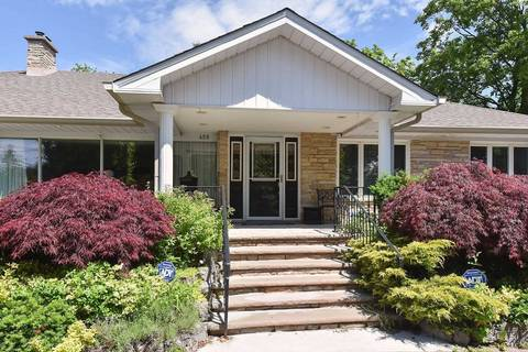 House for sale at 459 Manse Rd Toronto Ontario - MLS: E4501338