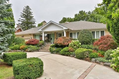 House for sale at 459 Manse Rd Toronto Ontario - MLS: E4580739