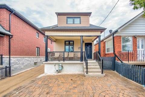 House for sale at 459 Mcroberts Ave Toronto Ontario - MLS: W4422480