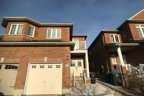 Townhouse for sale at 459 Oaktree Circ Mississauga Ontario - MLS: W4982864