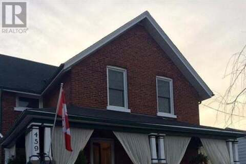 House for sale at 459 Ontario St Cobourg Ontario - MLS: 256738