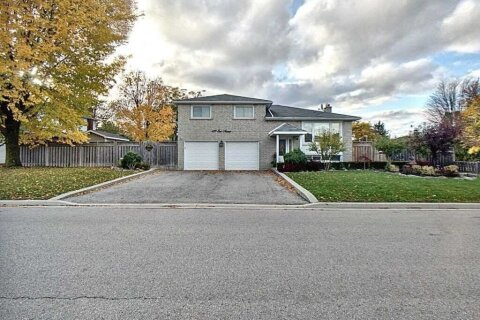 House for sale at 459 Orsi Ave Bradford West Gwillimbury Ontario - MLS: N4964644