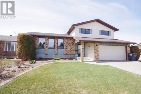 House for sale at 459 Perreault Ln Saskatoon Saskatchewan - MLS: SK772668