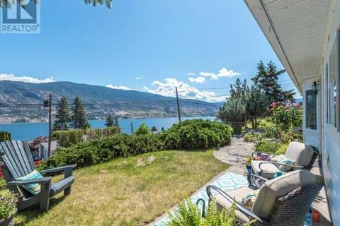 House for sale at 459 Pineview Dr Kaleden British Columbia - MLS: 179038