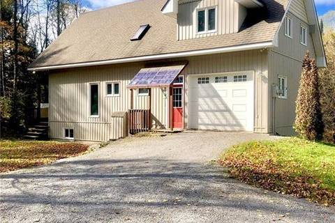 House for sale at 459 Salmon Lake Rd Trent Lakes Ontario - MLS: 181617