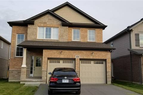 House for sale at 459 Silverwood Ave Welland Ontario - MLS: 30747633
