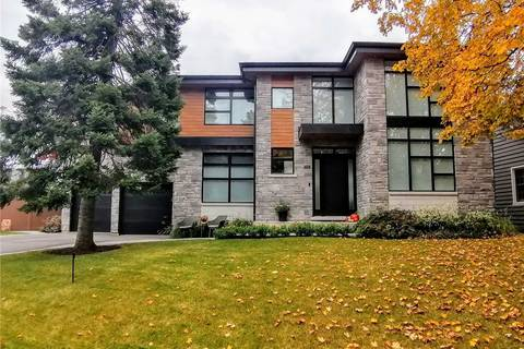 House for sale at 459 Smith Ln Oakville Ontario - MLS: W4573837