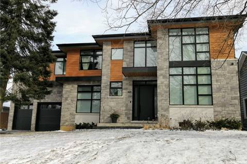 House for sale at 459 Smith Ln Oakville Ontario - MLS: W4664619