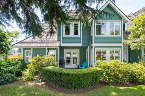 Townhouse for sale at 459 St. Andrews Ave North Vancouver British Columbia - MLS: R2471744