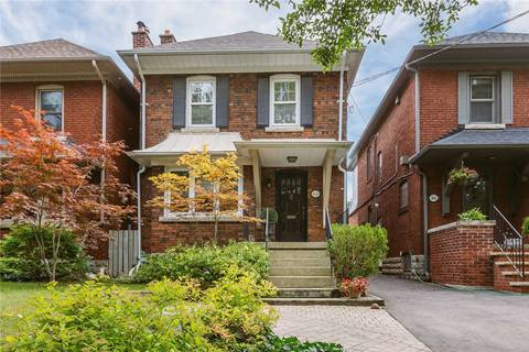 House for sale at 459 St Clements Ave Toronto Ontario - MLS: C4572834