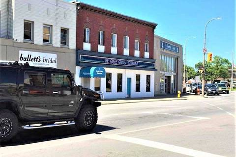 Commercial property for sale at 459 St. Paul St St. Catharines Ontario - MLS: X4478342