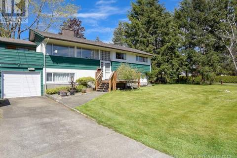House for sale at 459 Stewart St Comox British Columbia - MLS: 454562