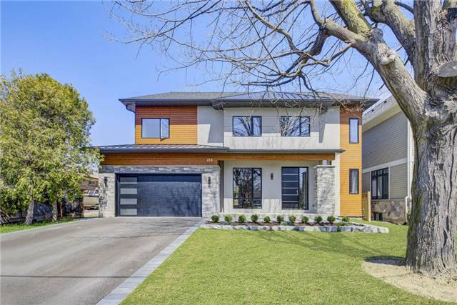 Removed: 459 Wedgewood Drive, Oakville, ON - Removed on 2018-05-20 05:57:26