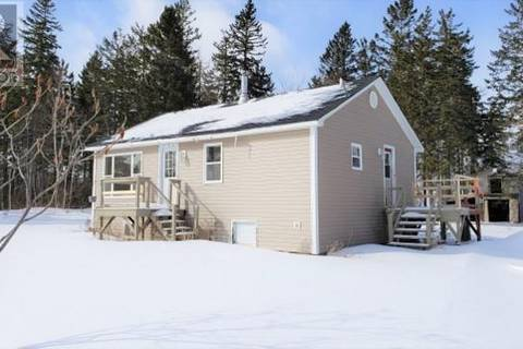 House for sale at 459 Whites Mountain Rd Sussex New Brunswick - MLS: NB022885