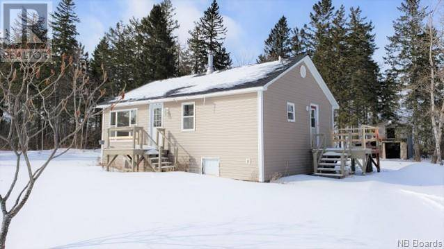 House for sale at 459 Whites Mountain Rd Sussex New Brunswick - MLS: NB042146