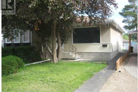 House for sale at 4590 2nd Ave N Regina Saskatchewan - MLS: SK798703