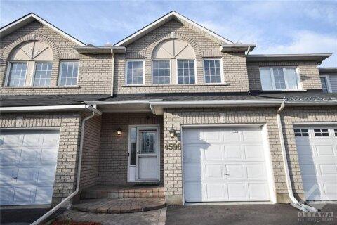 House for sale at 4590 Ogilvie Walk Cres Ottawa Ontario - MLS: 1219579