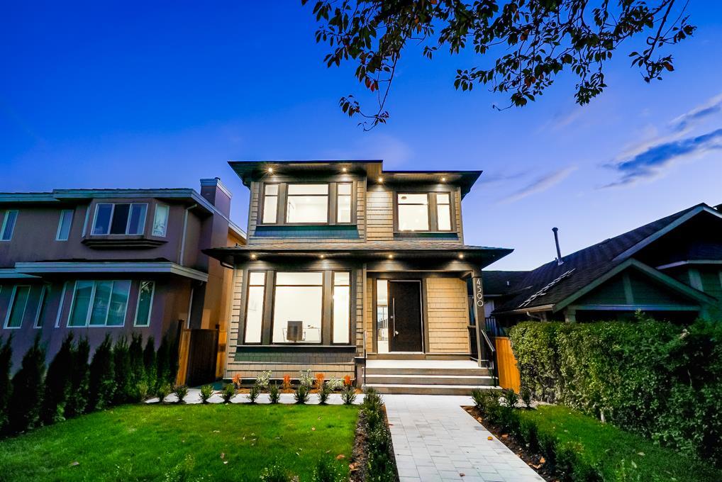 Sold: 4590 Union Street, Burnaby, BC
