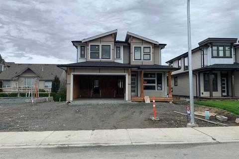 House for sale at 45901 Bogey Pl Sardis British Columbia - MLS: R2407461