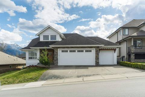 House for sale at 45904 Weeden Dr Chilliwack British Columbia - MLS: R2448005
