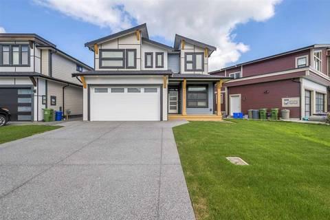 House for sale at 45913 Bogey Pl Sardis British Columbia - MLS: R2357498