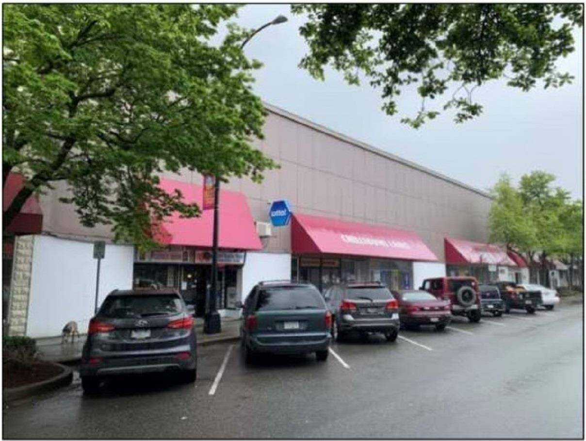 Commercial property for sale at 45916 Wellington Ave Chilliwack British Columbia - MLS: C8031198