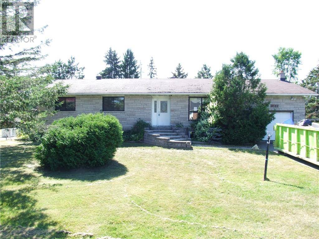 House for sale at 4592 Boundary Rd Ottawa Ontario - MLS: 1171661