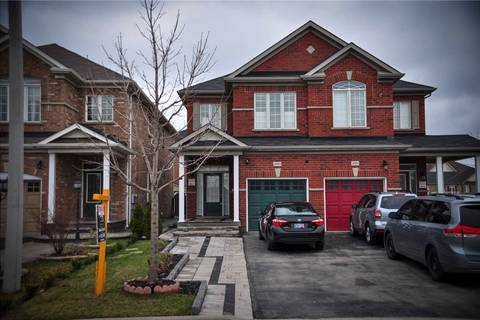 Townhouse for sale at 4593 Centretown Wy Mississauga Ontario - MLS: W4423135