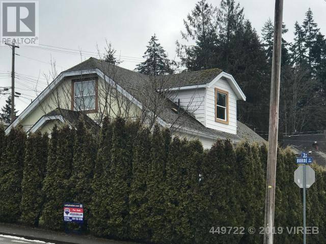 House for sale at 4594 Burde St Port Alberni British Columbia - MLS: 449722