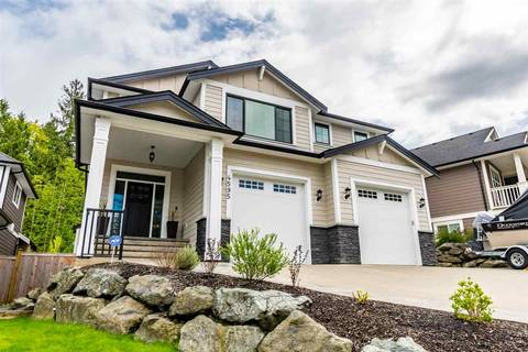 House for sale at 4595 Teskey Rd Chilliwack British Columbia - MLS: R2453196