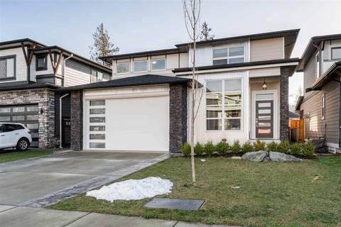 House for sale at 45950 Birdie Pl Sardis British Columbia - MLS: R2432060