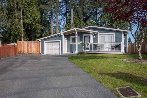 House for sale at 4596 201 St Langley British Columbia - MLS: R2345830